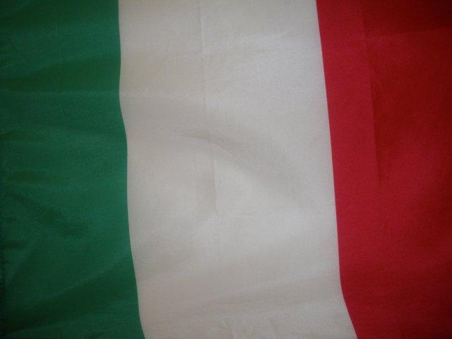 Mes Origines, Ma Fiertey : L'Italiie
