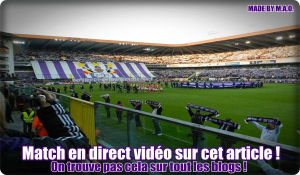 ★★★MATCH EN DIRECT VIDEO Article 4
