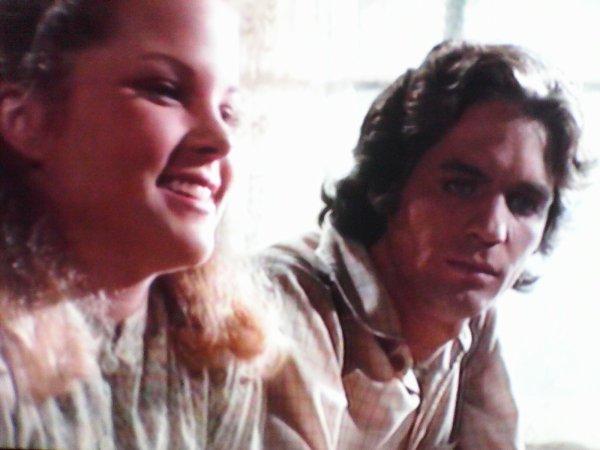 mary et adam :-)  photo qui vient de ma tele