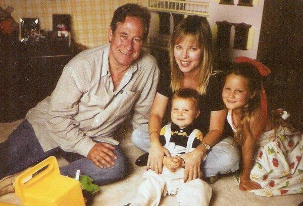 Melissa & sa famille ♥