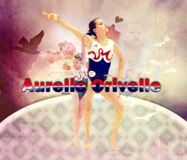 Commande Aurelie Orivelle