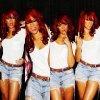 Rihanna Ma chanteuse préférée