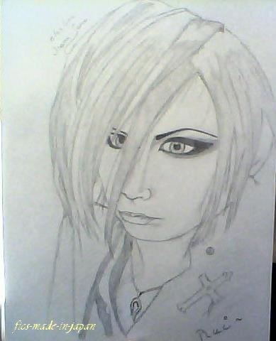 Mes dessins 8D