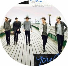 ☆☆☆One Direction : You&I☆☆☆