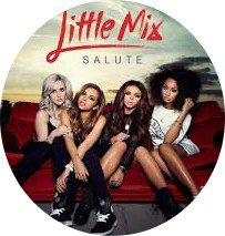 ☆☆☆Little Mix : Salute☆☆☆