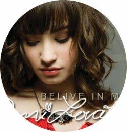 ☆☆☆Demi Lovato : Believe In Me☆☆☆