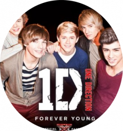 ☆☆☆One Direction : Forever Young☆☆☆