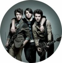 ☆☆☆Jonas Brothers : le groupe☆☆☆