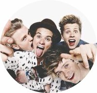 ☆☆☆The Vamps : le groupe☆☆☆