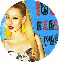 ☆☆☆Iggy Azalea : Pu$$y☆☆☆