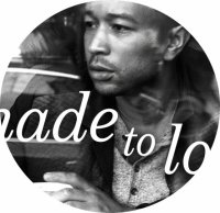 ☆☆☆John Legend : Made To Love☆☆☆