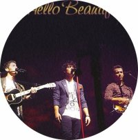 ☆☆☆Jonas Brothers : Hello Beautiful☆☆☆