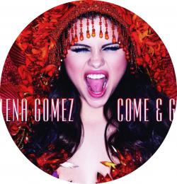 ☆☆☆Selena Gomez : Come & Get It☆☆☆