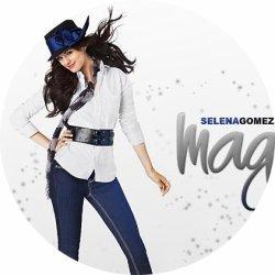 ☆☆☆Selena Gomez : Magic☆☆☆