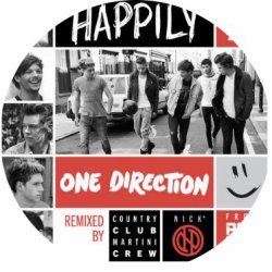 ☆☆☆One Direction : Happily☆☆☆