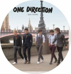 ☆☆☆One Direction : One Thing☆☆☆