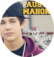 ☆☆☆Austin Mahone : Say You're Just A Friend☆☆☆