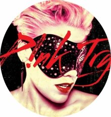 ☆☆☆P!nk : Try☆☆☆