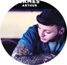 ☆☆☆James Arthur : Supposed☆☆☆