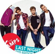 ☆☆☆The Vamps : Last Night☆☆☆