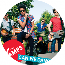 ☆☆☆The Vamps : Can We Dance☆☆☆
