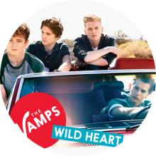 ☆☆☆The Vamps : Wild Heart☆☆☆