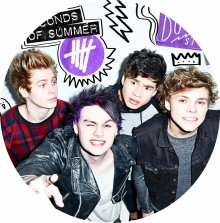 ☆☆☆5 Seconds Of Summer : Don't Stop☆☆☆