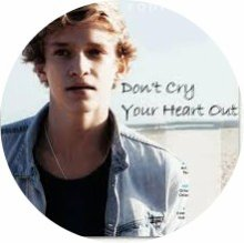 ☆☆☆Cody Simpson : Don't Cry Your Heart Out☆☆☆