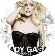 ☆☆☆Lady Gaga : Bad Romance☆☆☆