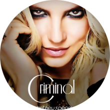 ☆☆☆Britney Spears : Criminal☆☆☆
