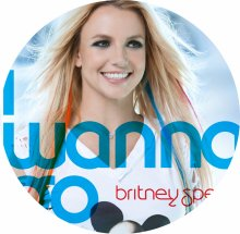 ☆☆☆Britney Spears : I Wanna Go☆☆☆