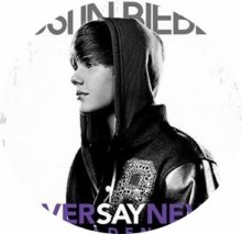 ☆☆☆Justin Bieber : Never Say Never☆☆☆