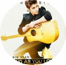 ☆☆☆Justin Bieber : As Long As You Love Me☆☆☆