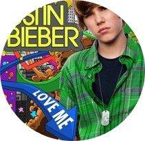 ☆☆☆Justin Bieber : Love Me☆☆☆