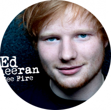 ☆☆☆Ed Sheeran : I See Fire☆☆☆