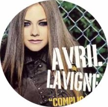 ☆☆☆Avril Lavigne : Complicated☆☆☆