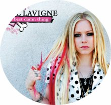 ☆☆☆Avril Lavigne : GirlFriend☆☆☆