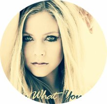 ☆☆☆Avril Lavigne : Give You What You Like☆☆☆