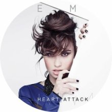 ☆☆☆Demi Lovato : Heart Attack☆☆☆
