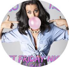 ☆☆☆Katy Perry : Last Friday Night☆☆☆