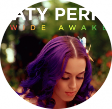 ☆☆☆Katy Perry : Wide Awake☆☆☆