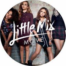 ☆☆☆Little Mix : Move☆☆☆