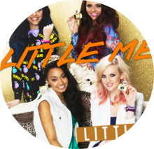 ☆☆☆Little Mix : Little Me☆☆☆
