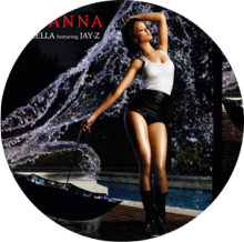 ☆☆☆Rihanna : Umbrella☆☆☆