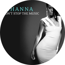 ☆☆☆Rihanna : Don't Stop The Music☆☆☆
