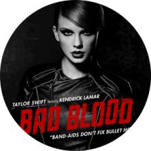 ☆☆☆Taylor Swift : Bad Blood☆☆☆