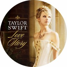 ☆☆☆Taylor Swift : Love Story☆☆☆