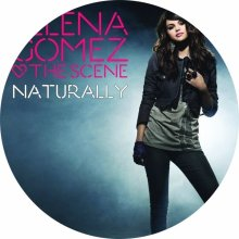 ☆☆☆Selena Gomez : Naturally☆☆☆