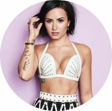 ☆☆☆Demi Lovato : Facts☆☆☆