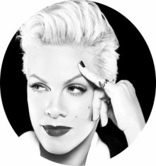 ☆☆☆P!nk : Facts☆☆☆